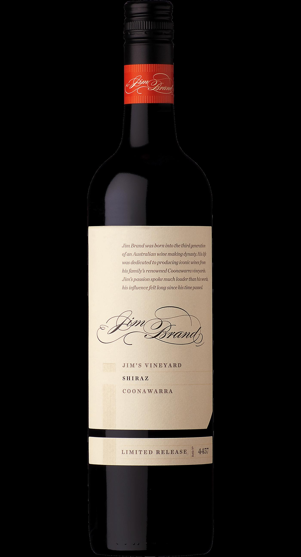 Jim's Vineyard Shiraz 6pack